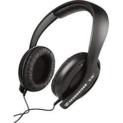 Sennheiser HD 202 II Headphones (USED004000 504291)