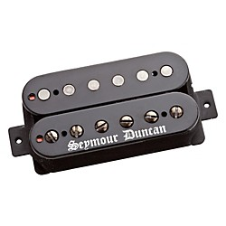 Seymour Duncan Black Winter Trembucker Electric Guitar Pickup (11103-91-B)