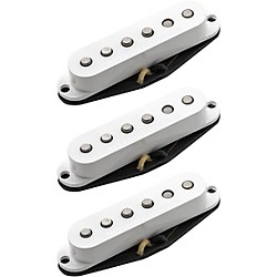 Seymour Duncan California 50's Single Coil Set SSL-1 (11208-01)