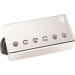 Seymour Duncan Custom Alternative 8 Trembucker Humbucker Pickup (11103-85-NC-MF)