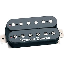 Seymour Duncan Custom Shop 78 Humbucker Short Mounting Legs Double Cream Under Unattached Nickel Cover 4 Wire (11828-03)
