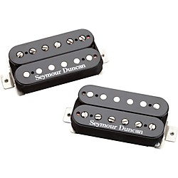 Seymour Duncan Distortion Mayhem SH-6 Humbucker Pair (11108-21-B)