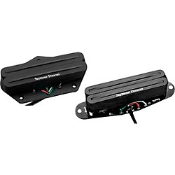 Seymour Duncan Hot Rails For Tele Pickup Set (11208-03)