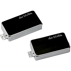 Seymour Duncan Livewire Dave Mustaine Active Pickup Set (11106-20-BNC)