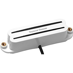 Seymour Duncan SHR-1 Hot Rails Stacked Single-Coil Pickup (11205-01-B)