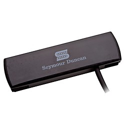 Seymour Duncan Woody SC Single-Coil Soundhole Pickup (11500-30-BLK)