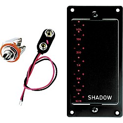 Shadow SH EQ5 Active Humbucker with Built In 5-Band Graphic Equalizer (SH EQ5)