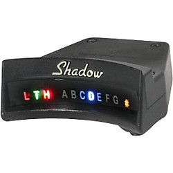 Shadow Sonic Tuner For Acoustic Guitar Soundholes (SHSONICTUNER)