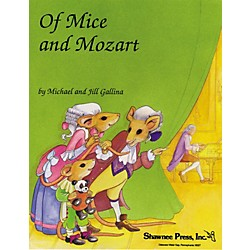 Shawnee Press Of Mice And Mozart (35015849)