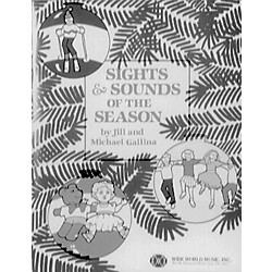 Shawnee Press Sight/Sound Of/Season (35019965)