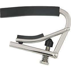 Shubb Lightweight Aluminum Capo for 12 String Guitar (L3)