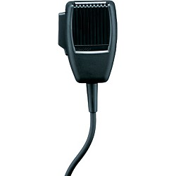 Shure 596LB Handheld Communication Mic (596LB)