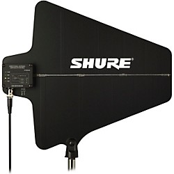 Shure Active Directional Antenna with Gain Switch 470-698 MHZ (UA874US)