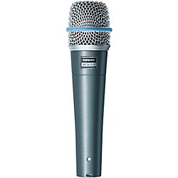 Shure Beta 57A Microphone (BETA 57A)
