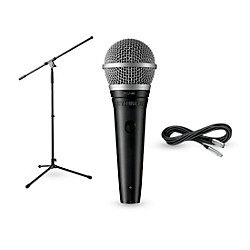 Shure PG48-LC , Stand & Cable Package (PG48-LC Package)