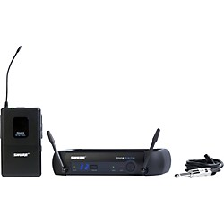 Shure PGXD14 Digital Wireless System for Guitar/Bass (PGXD14-X8)
