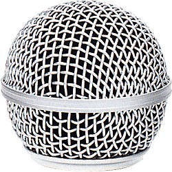 Shure RK143G SM58 Microphone Grille (RK143G)