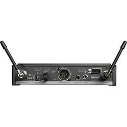 Shure SLX4L Wireless Receiver with Logic Output (SLX4L-G5)
