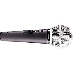 Shure SM48S-LC Microphone (SM48S-LC)