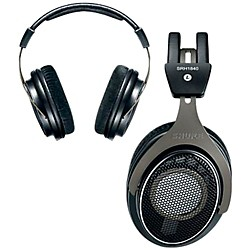 Shure SRH1840 Professional Open Back Headphones (SRH1840)