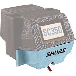 Shure SSS35C Stylus for SC35C Cartridge (SS35C)