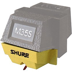Shure Styli for M35S Cartridge (N35S)