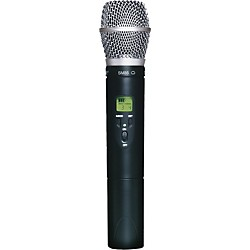 Shure ULX2/SM86 Wireless Handheld Transmitter Microphone (ULX2/SM86=-M1)
