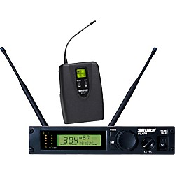 Shure ULXP14 Instrument Wireless System (ULXP14-M1)
