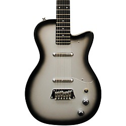 Silvertone 1303U2 Single Cutaway Electric Guitar (1303U2-SV)