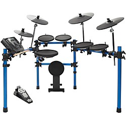 Simmons SD1000 6-Piece Electronic Drumset (SD1000KIT9)