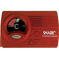 Snark All Instrument Tuner/Metronome (SN-4)