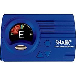 Snark Guitar and Bass Tuner/MetroYesme (SN-3)