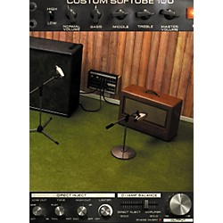Softube Bass Amp Room NATIVE (VST/AU/RTAS) Plug-In - Digital Download (SFT-BAR-NAT)