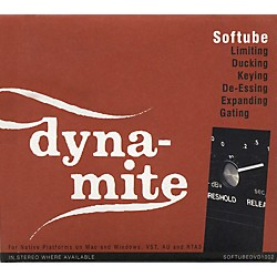 Softube Valley People Dyna-Mite Plug-in - Native (SFT-VPD-NATD)