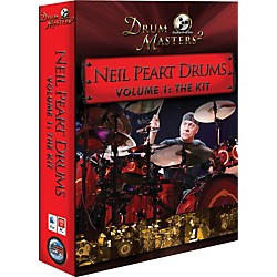 Sonic Reality Neil Peart Drums Volume 1: The Kit (Infinite Player) (SR-NPKIT-01)