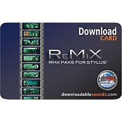 Sonic Reality ReMiX DL Multibox for Stylus RMX (SR-RMX-FLXS-DL01)