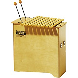 Sonor Palisono Diatonic Short-Bass Xylophone (SSX)
