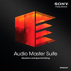 Sony Audio Master Suite (1118-26)