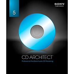 Sony CD Architect 5.2 (1118-13)