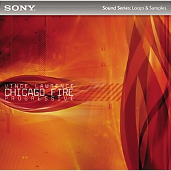 Sony Chicago Fire: Progressive (SLCFE103)