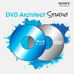 Sony DVD Architect Studio 5.0 (1118-14)
