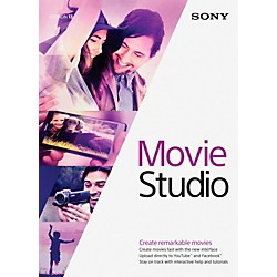 Sony Movie Studio 13 (1118-2)