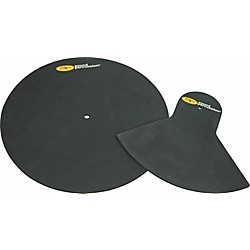 Sound Percussion Hi-hat Cymbal Mutes (SPMUTEHH)
