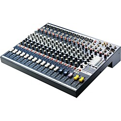 Soundcraft EFX 12-Channel Mixer (RW5759US)