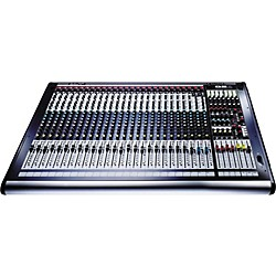 Soundcraft GB4-24 Mixing Console (RW5691SM)