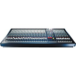 Soundcraft LX7ii 32-Channel Mixer (RW5676)