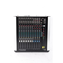 Soundcraft M Series Spirit M8 16-Channel Mixer (RW5632SM)