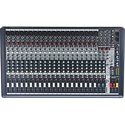 Soundcraft MFXi 20 Mixer (RW5783US)