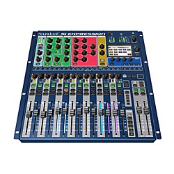 Soundcraft Si Expression 1 Digital Mixer (5028948)