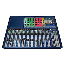 Soundcraft Si Expression 2 Digital Mixer (5035678)